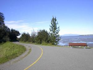 anchorage trail