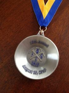 GTIS Medal